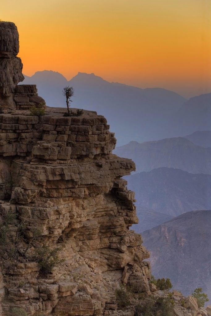 Ad Dakhiliyah Jebel Shams 2
