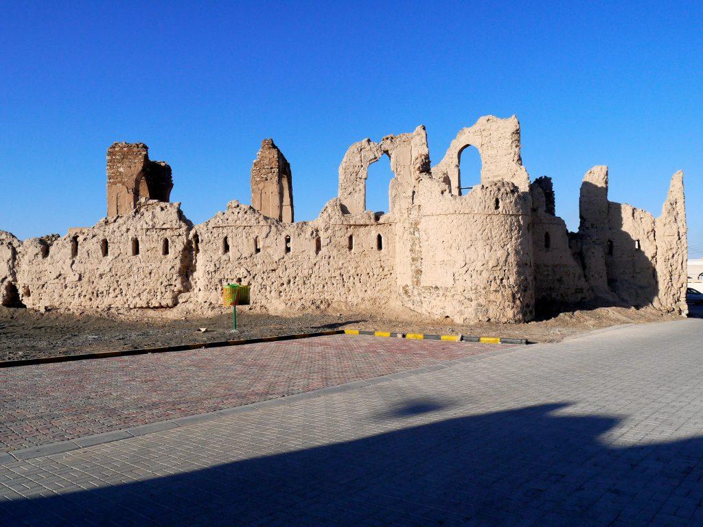 Al Minzifah Ruins 002 B