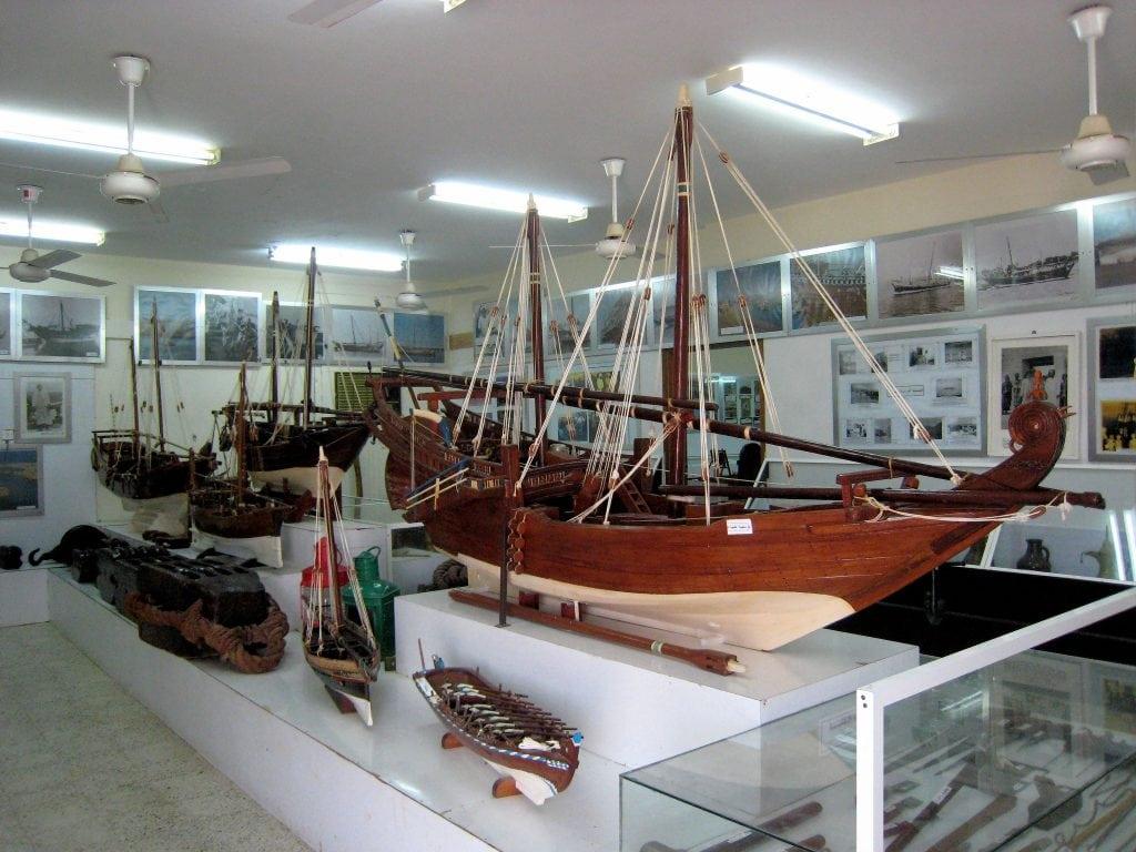 متحف العروبة