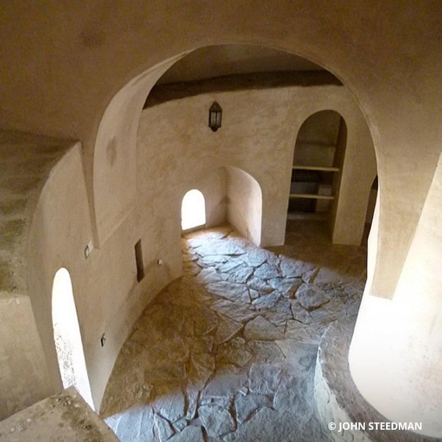 AlKhabourah Castle