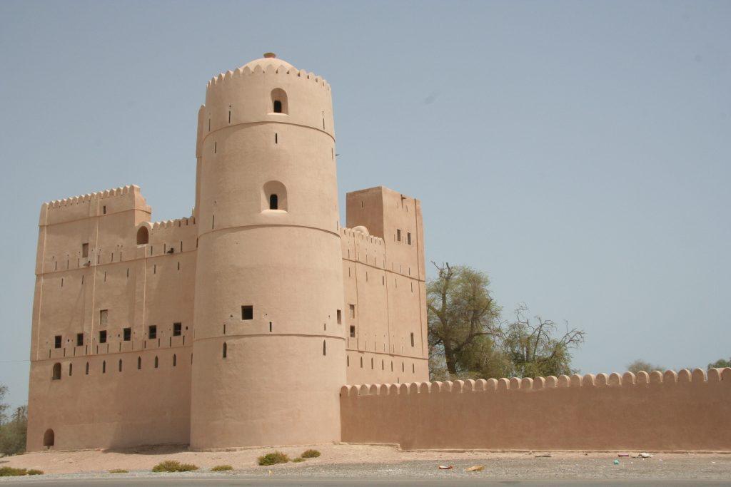 Bayt Al Naman Castle 1