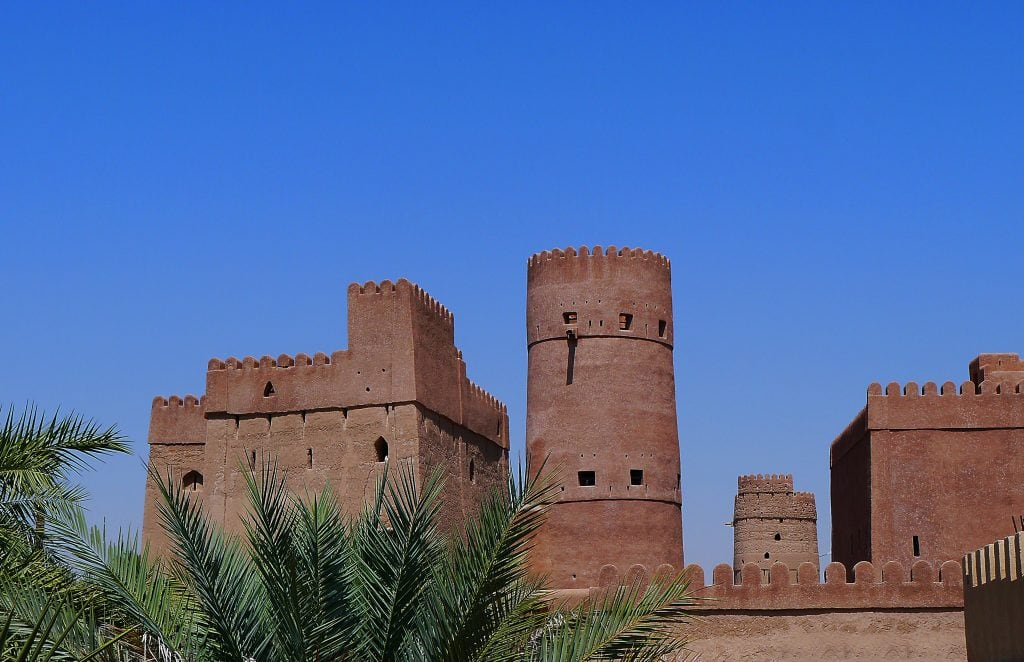 Fort Iraqi Ibri