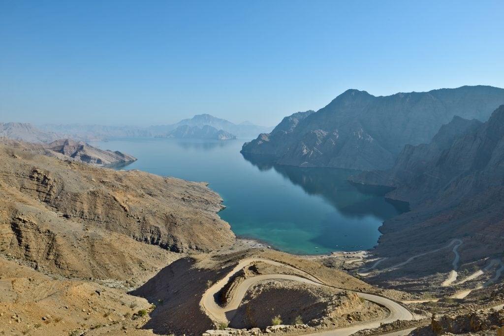 Jebel Harim 7712