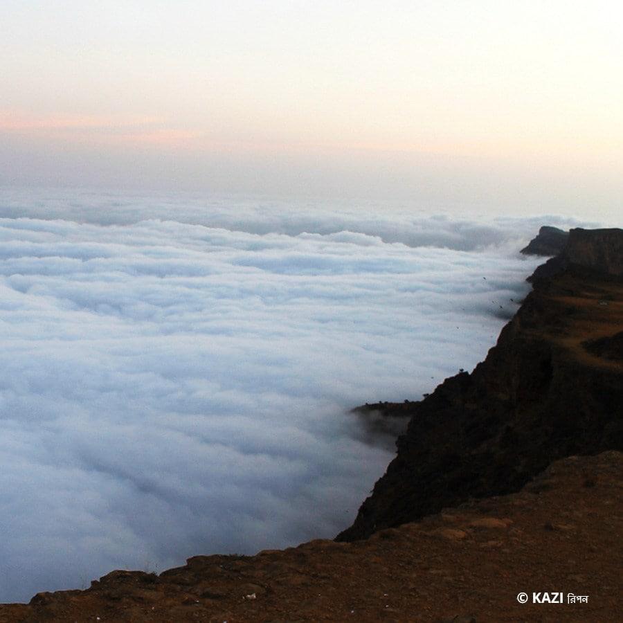 Jebel Samham