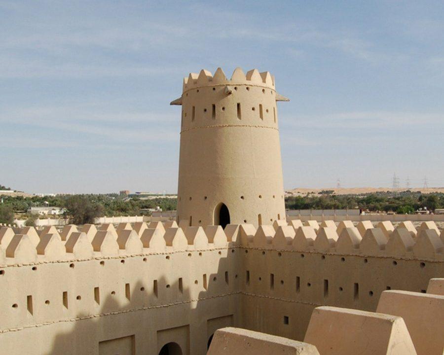قلعة ليوا