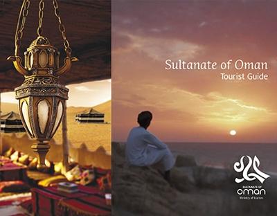 Oman Tourist Guide expereince oman