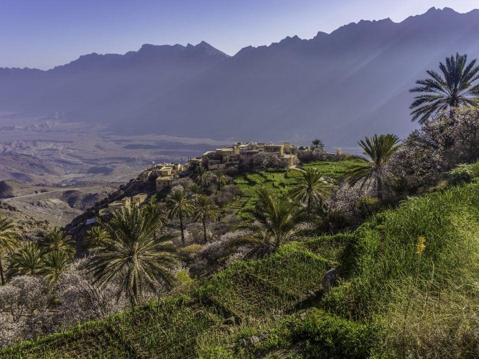 Village of Wakan Al Batinah 2 1