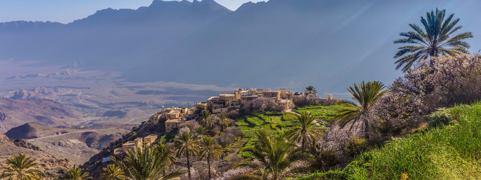 Village of Wakan Al Batinah 3