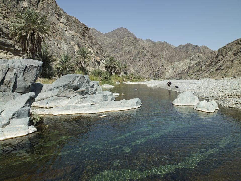 Wadi Al Abyad Nakhal Al Batinah Oman