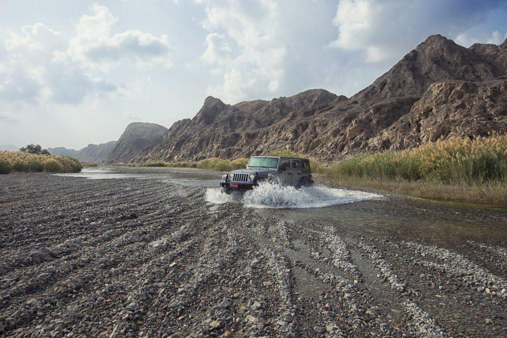 Wadi Bashing 2 Al Koud