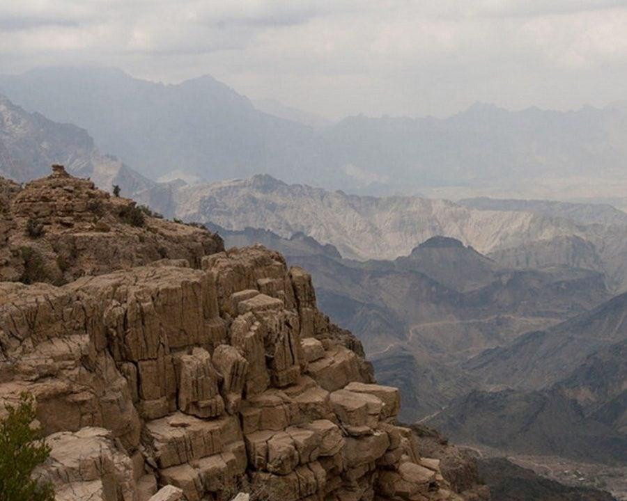 Wadi Bani Hani