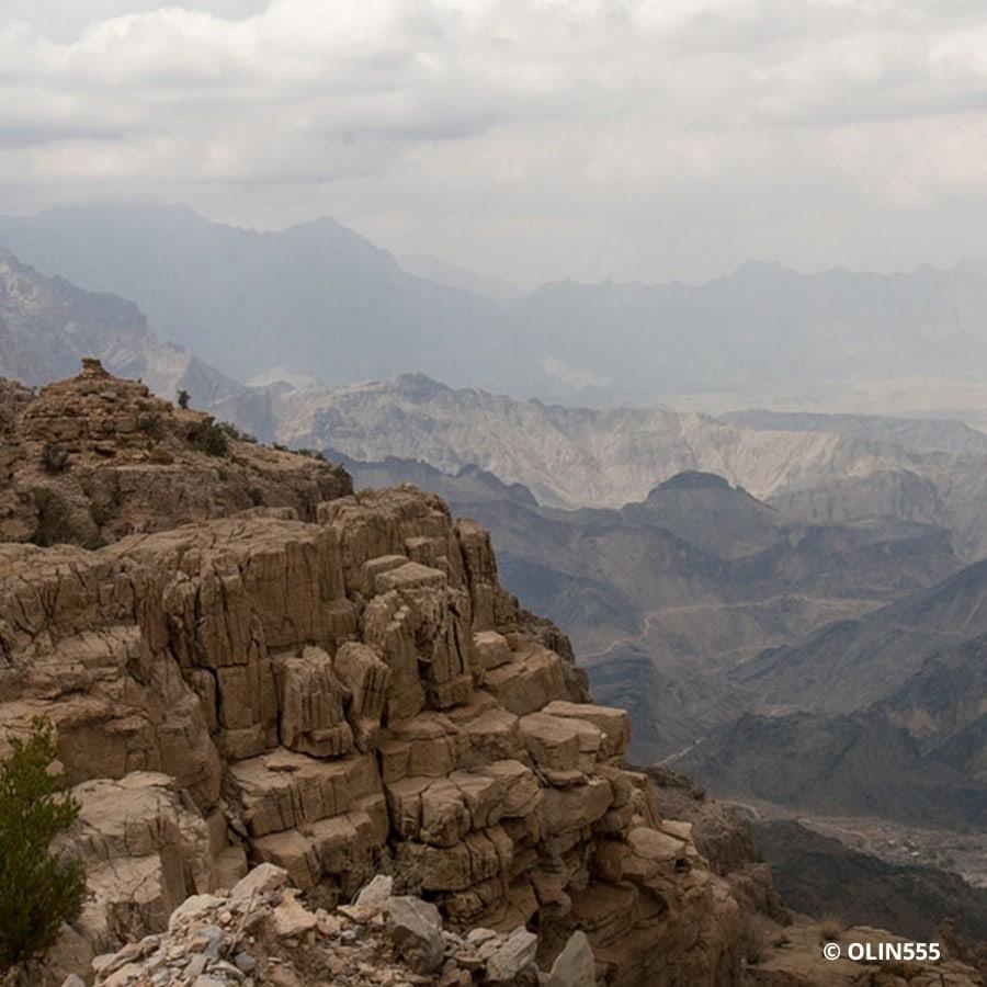 وادي بني هني