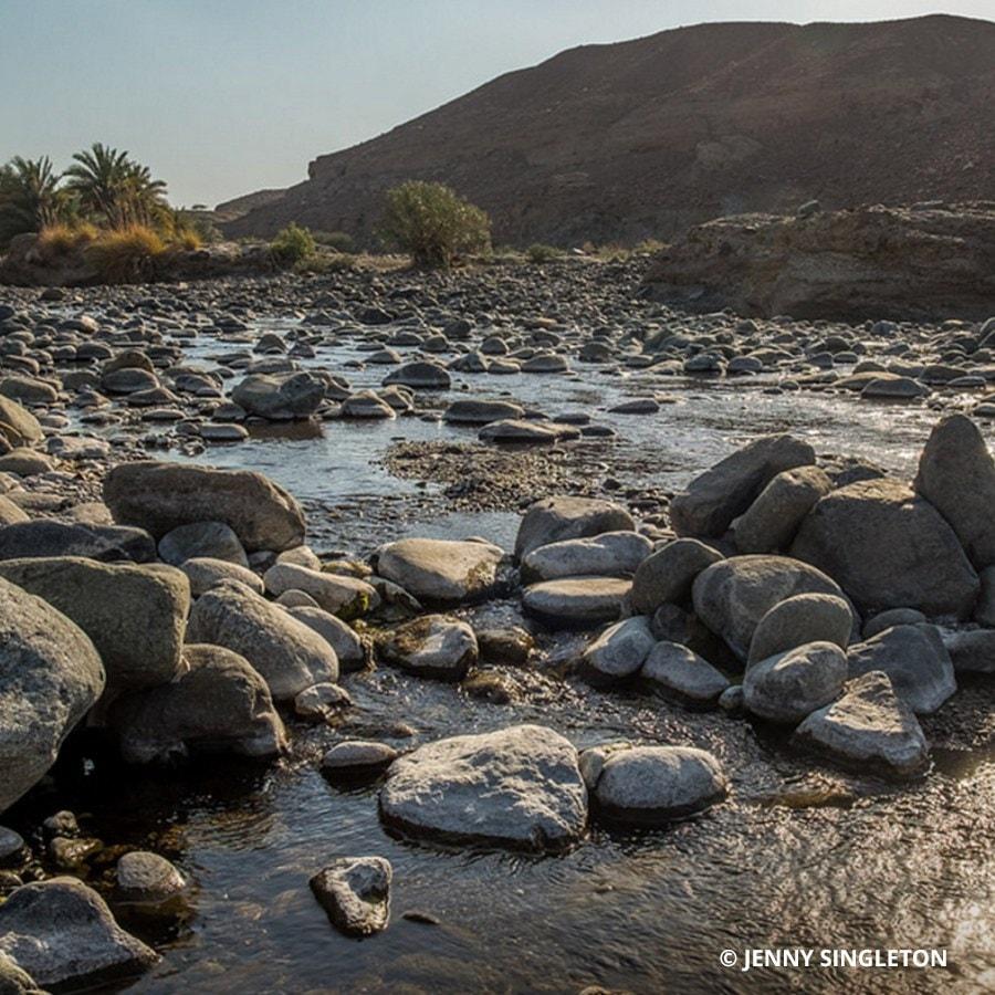 Wadi Hibi