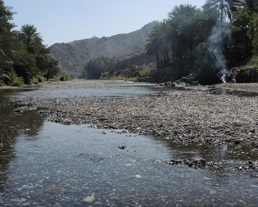 وادي حوقين