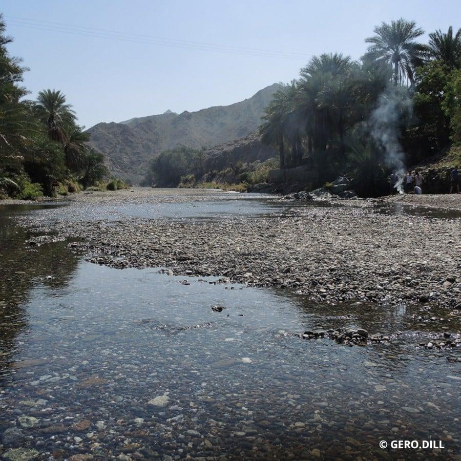 Wadi Hoqain