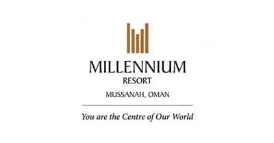 logo 0006 The Millenium Resort