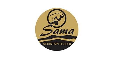Sama Hotel logo