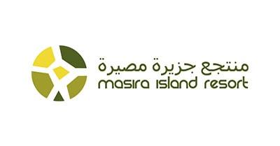 logo 0019 Masirah Island Resort Logo Ahmad Al Houssary
