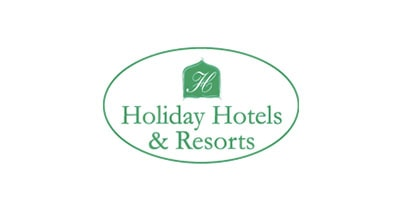 logo HOTEL AL MADINAH HOLIDAY
