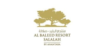 logo 0035 AL BALEED RESORT SALALAH BY ANANTARA