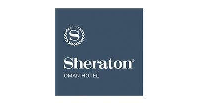 Sheraton Oman Hotel logo