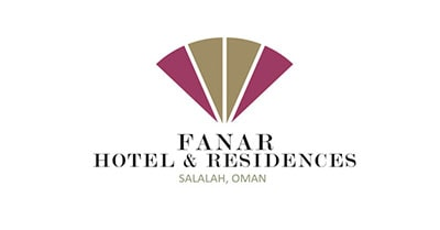 Fanar Hotel and Residences logo
