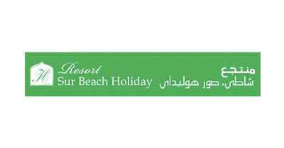 Resort Sur Beach Holiday logo