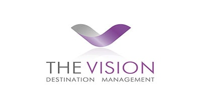 The Vision Oman logo