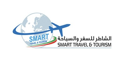 Smart Travel & Tourism logo