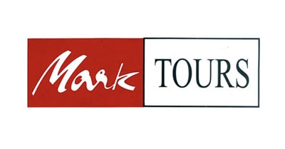 Mark Tours logo