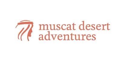 Muscat Desert Adventures logo