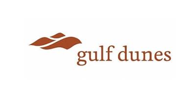 Gulf Dunes LLC logo