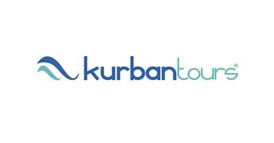 Kurban Tours logo