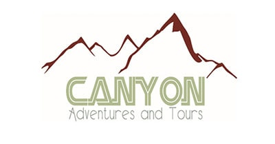 Canyon Adventures logo