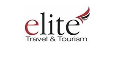 Elite Travel & Tourism logo