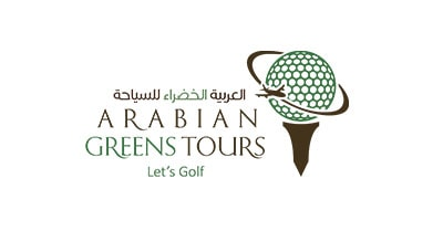 Arabian Greens Tours logo