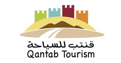 logo  Qantab Yousuf Al Hasni