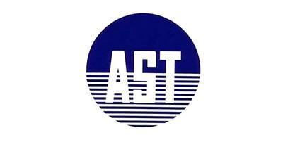 logo  logo AST