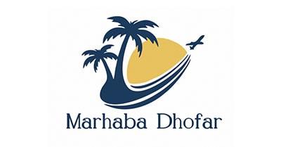 logo  MarhabaDhofar