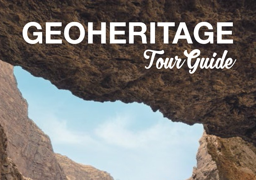 Geoheritage Tour Guide