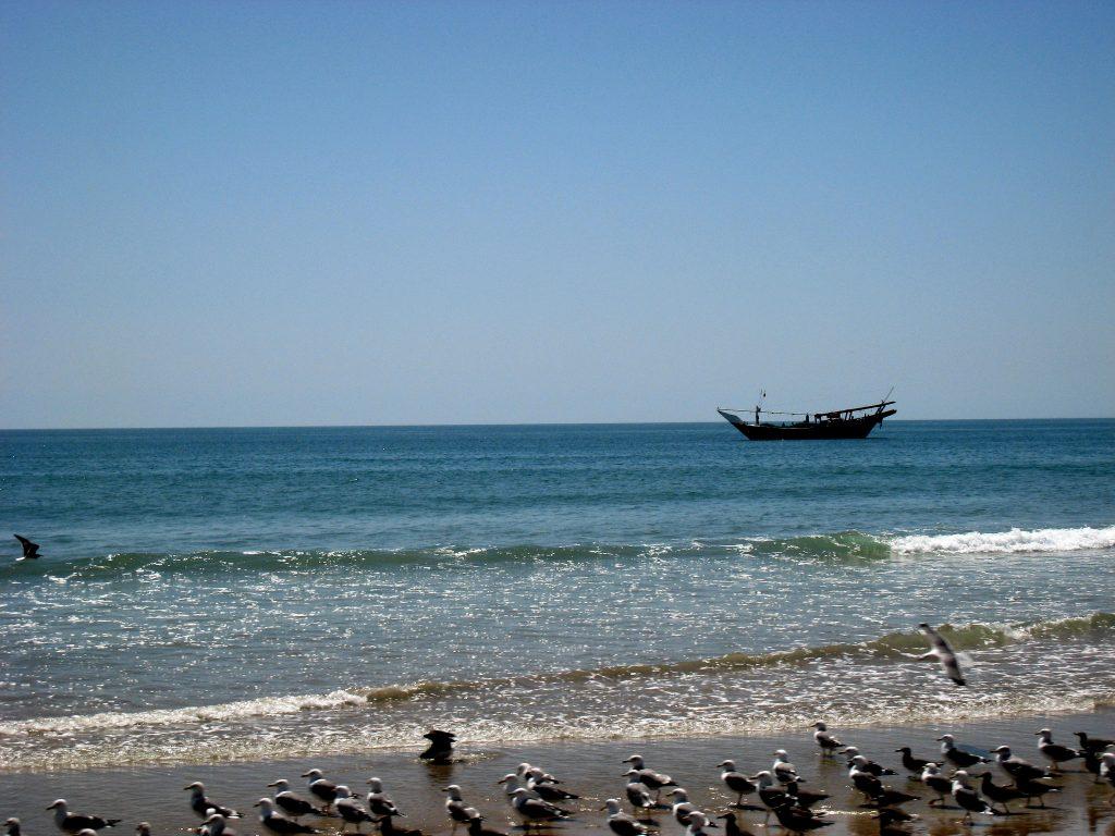 Al Ashkarah Beach B