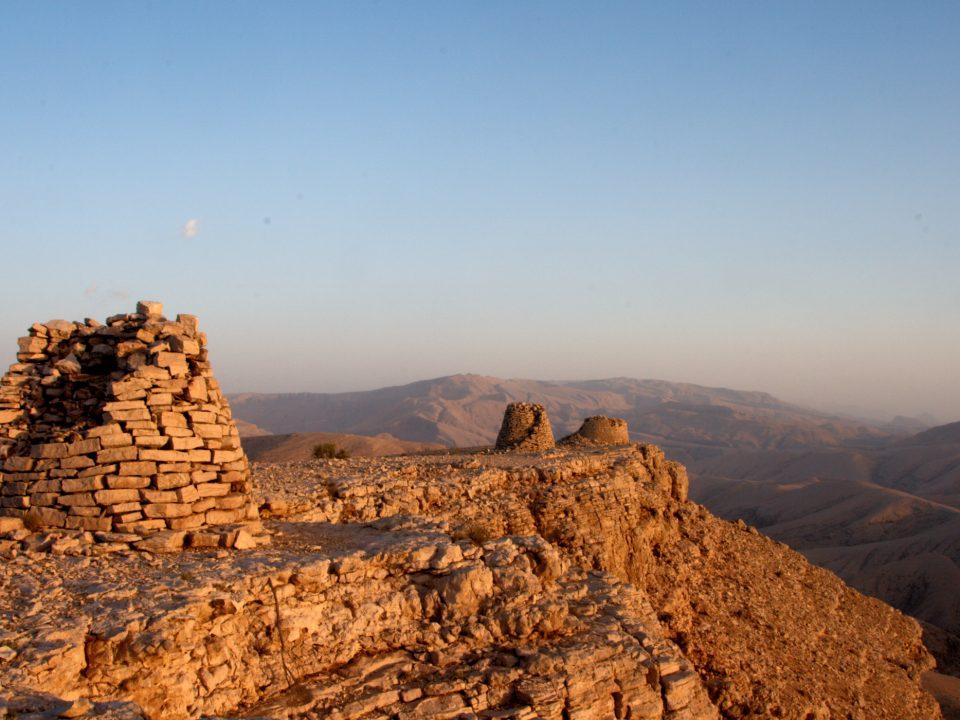 Jeela Tower Tombs 0812 B