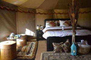 Al Sarmadi Desert night Camp